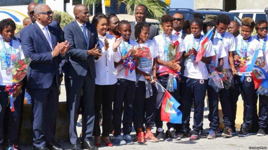 Haitian Times Morning News Roundup – Feb. 2