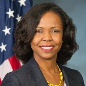 Karen Andre senior advisor to Biden Florida campaign