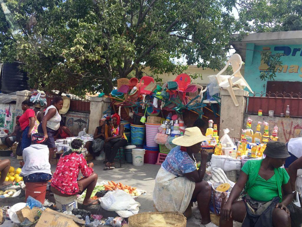 Haitian Times News Roundup – June 13