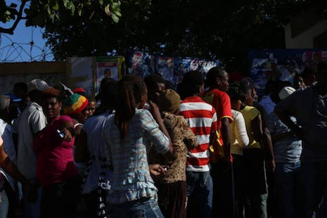 Argentina next best bet for Haitians as Chile tightens immigration controls