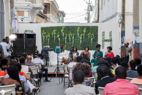 Thriving OKAP: A Conversation on Entrepreneurship, Collaboration and Female Empowerment