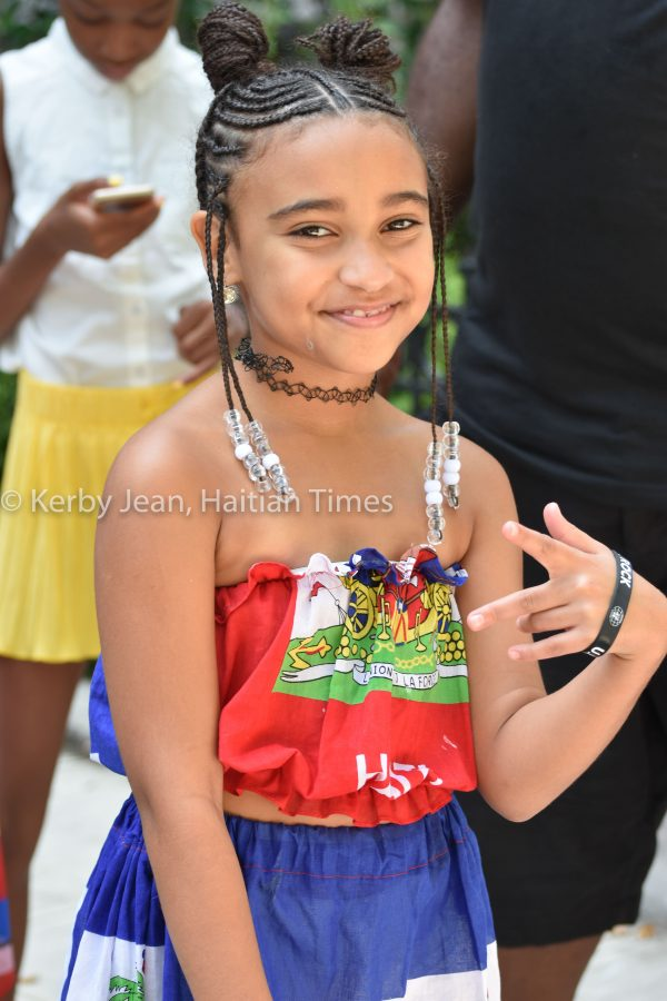 PHOTO GALLERY: Haitians Hit the Parkway For Annual West Indian American Day Parade