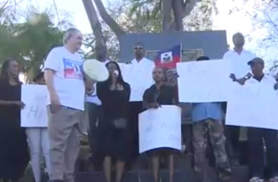 Miami's Haitian community marks 9-year anniversary of devastating earthquake