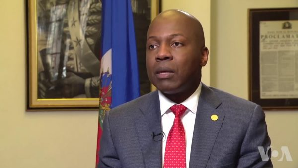 Recalled Haitian ambassador was revered, made the embassy feel like 'home,' Haitian Americans say
