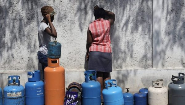 Haiti's energy woes creating monthly panic as government struggles to keep lights on