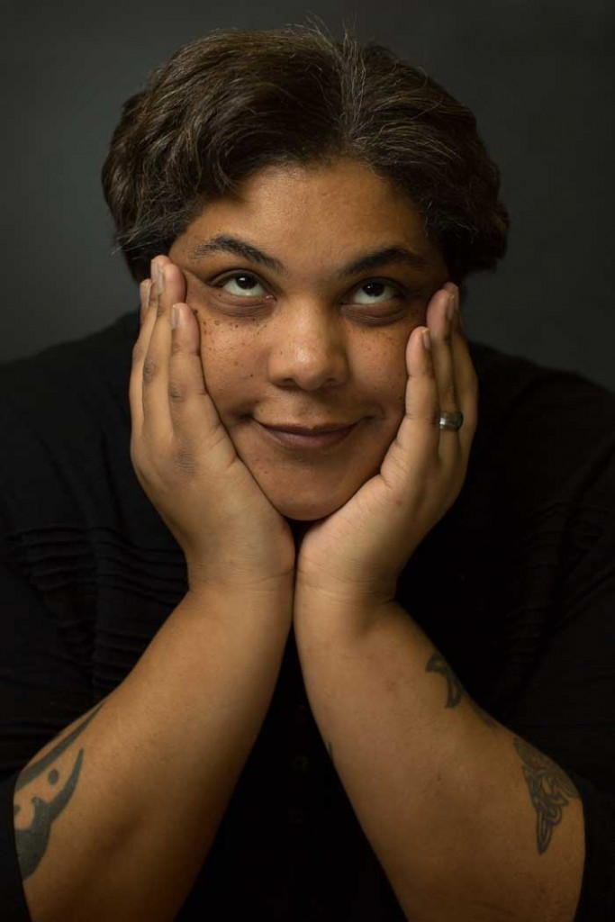 Six Questions for Roxane Gay on the International Day of Families