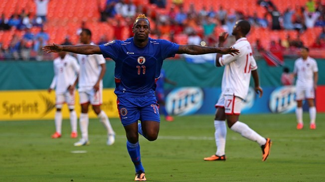 Nicaragua and Bermuda, Haiti's Rivals in the Gold Cup