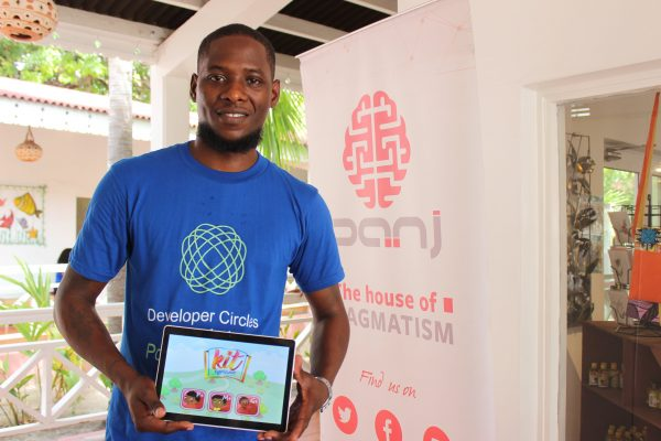 Haiti Tablet Company Uses Tech and AI to Expand Education