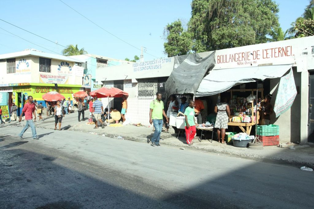 Remittances or Investments: The Way Forward for Haiti