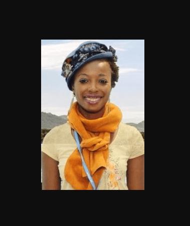 Euan P. McFarlane Environmental Award Goes to Alexandra Pierre of Haiti