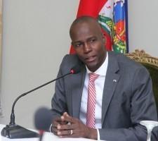 Moïse is Taking Urgent Measures against gangs