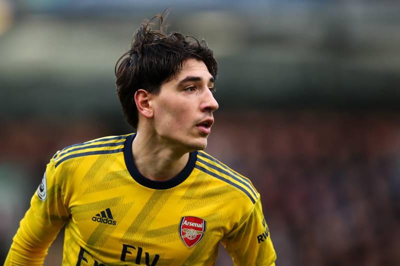 Hector Bellerin Says Mikel Arteta Has Already Changed Arsenal