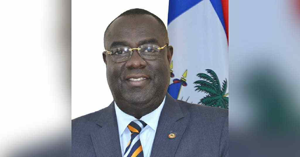 Minister Bocchit Edmond Attended the 31st Inter-sessional Meeting of CARICOM Heads of Government