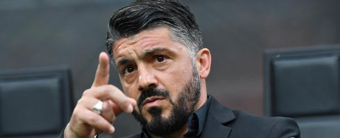 Gattuso to leave in June?