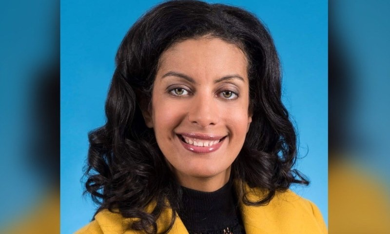 Dominique Anglade, of Haitian origin, takes the reins of the Liberal Party in Canada