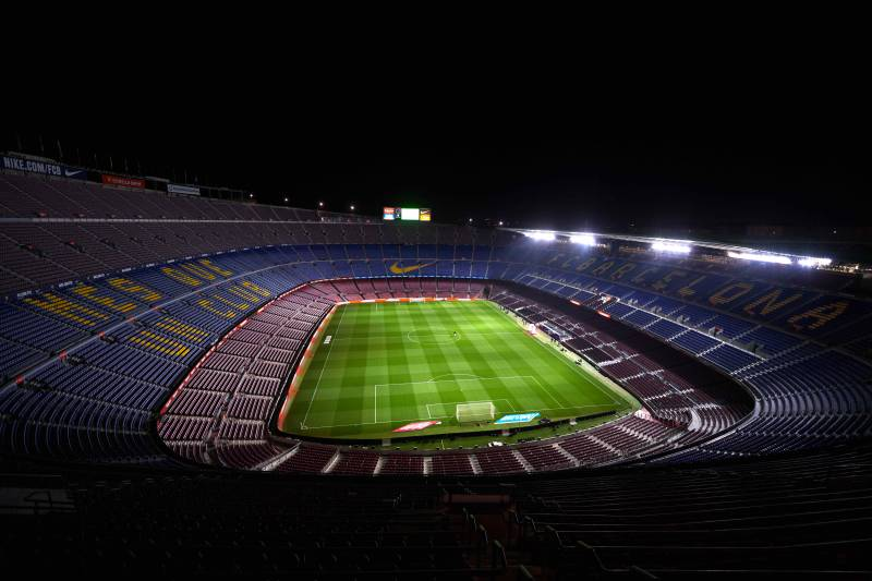Why Barcelona Are Vulnerable to a Financial Disaster over COVID-19