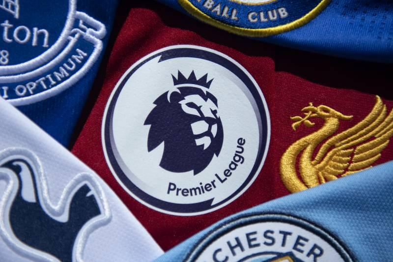 Premier League Confirms 6 Positive COVID-19 Tests Among 748 Players, Staff