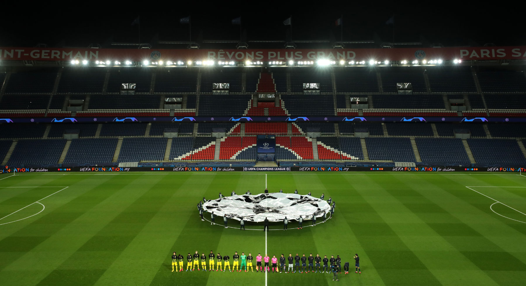 Why Psg Should Be Considered Underdogs To Win The Champions League