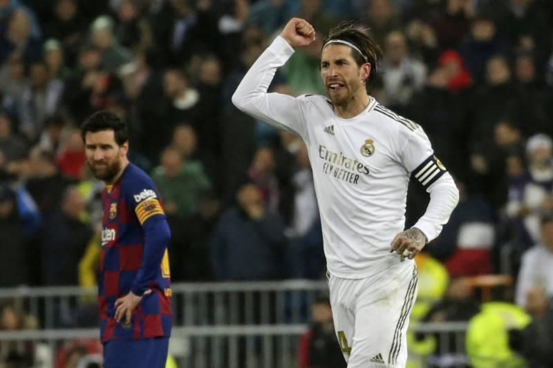 La Liga Announces Clearance to Resume Season After June 8 Amid COVID-19