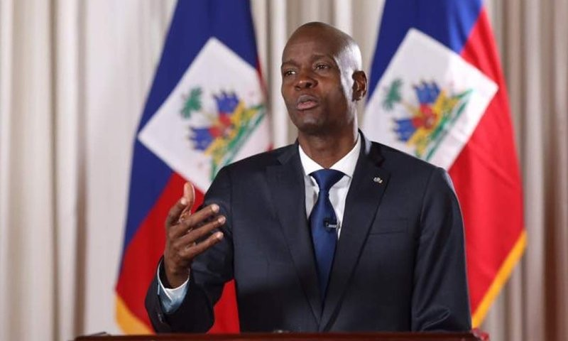 Can Haiti Reinvent Itself post Covid-19?