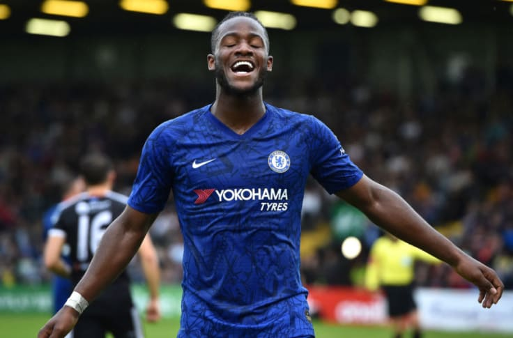 Chelsea to offload players to fund summer rebuild