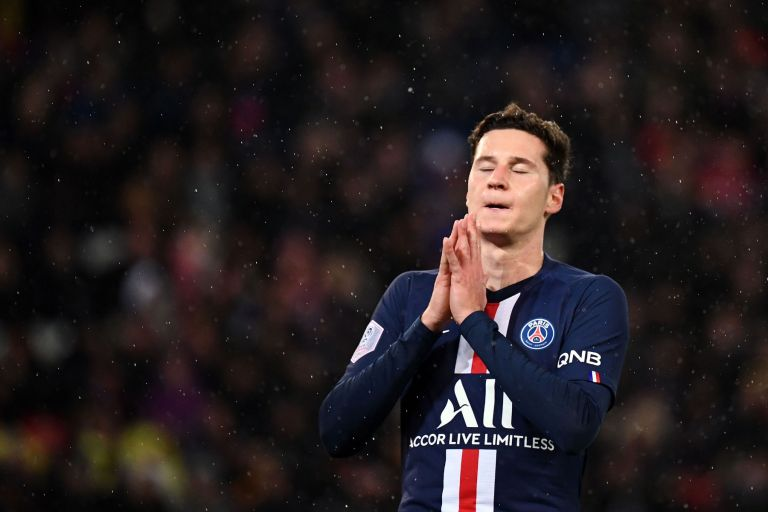 Arsenal Have Inquired About Availability of PSG Midfielder