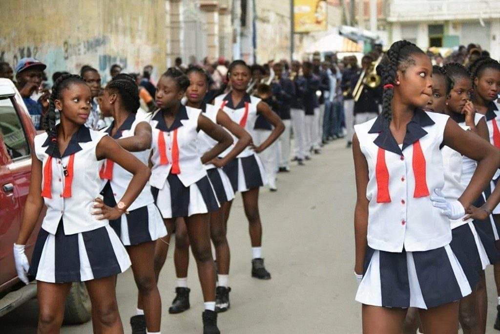 Haiti Cancels Flag Day Celebrations as Coronavirus Cases Increase
