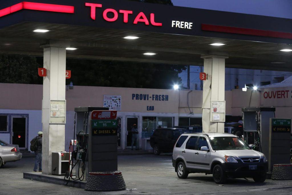 Haitian Finance Minister shines spotlight on the shadows of the oil market