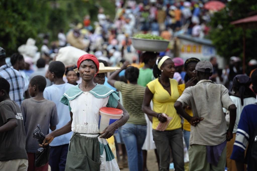 Haiti and Dominican Republic Should Coordinate Covid-19 Response