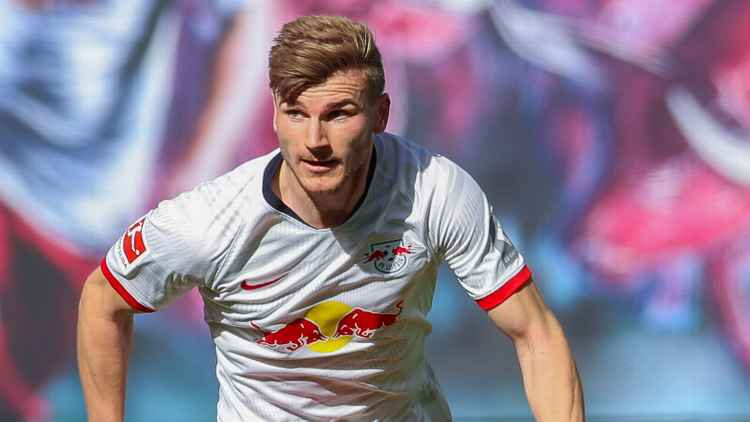 Werner wants Chelsea move sped up