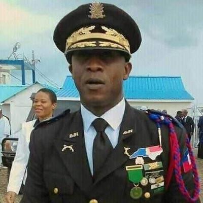 Haiti's National Police Turns 25 years old