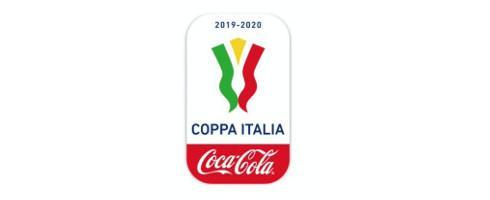 Official: 'Coppa Italia Coca-Cola'