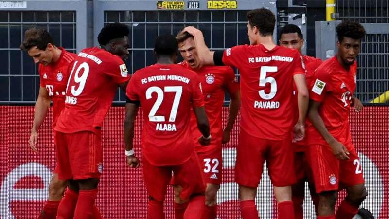 Bayern's Bundesliga dominance is 'boring & sad', says Arsenal & Germany goalkeeper Leno