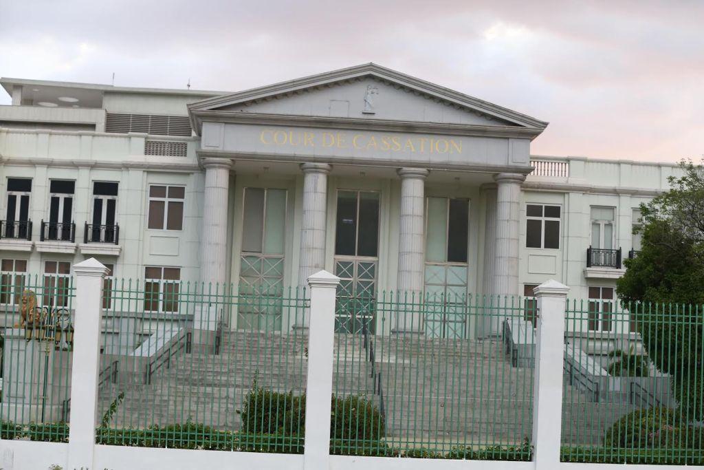 Haitian judges go on strike indefinitely