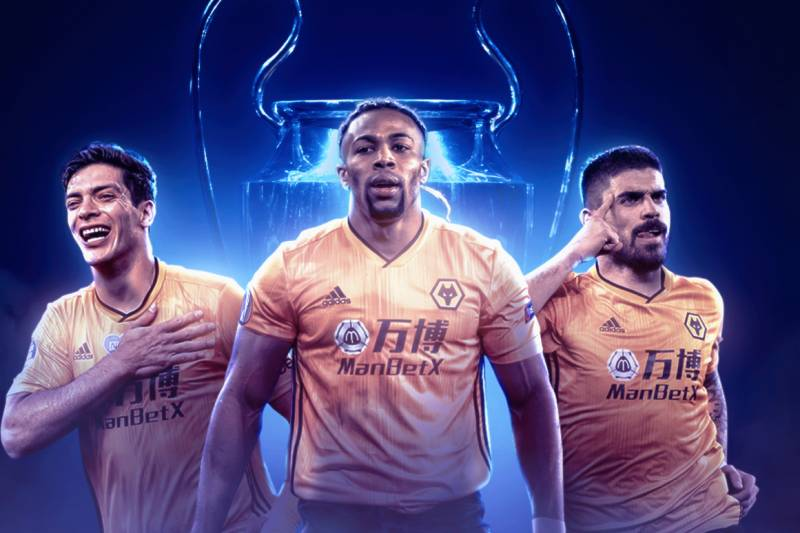 How Wolves Plan to Keep Big Names and Be Ready for Champions League Football
