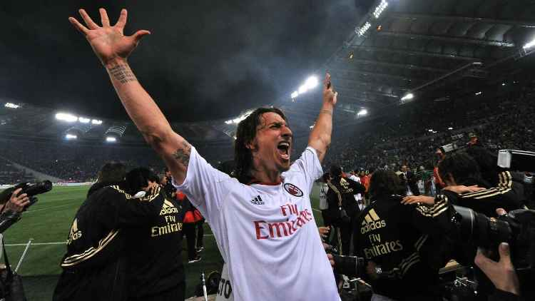 Hungry lion' Ibrahimovic set to return to Milan squad