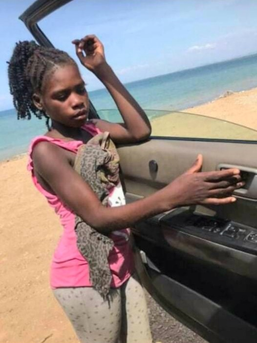 Doomed To Mistreatment and Death: Mamoune Resy Is Yet Another Street Kid Killed In Haiti