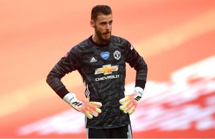 Manchester United 1-3 Chelsea: De Gea errors help settle FA Cup semi-final