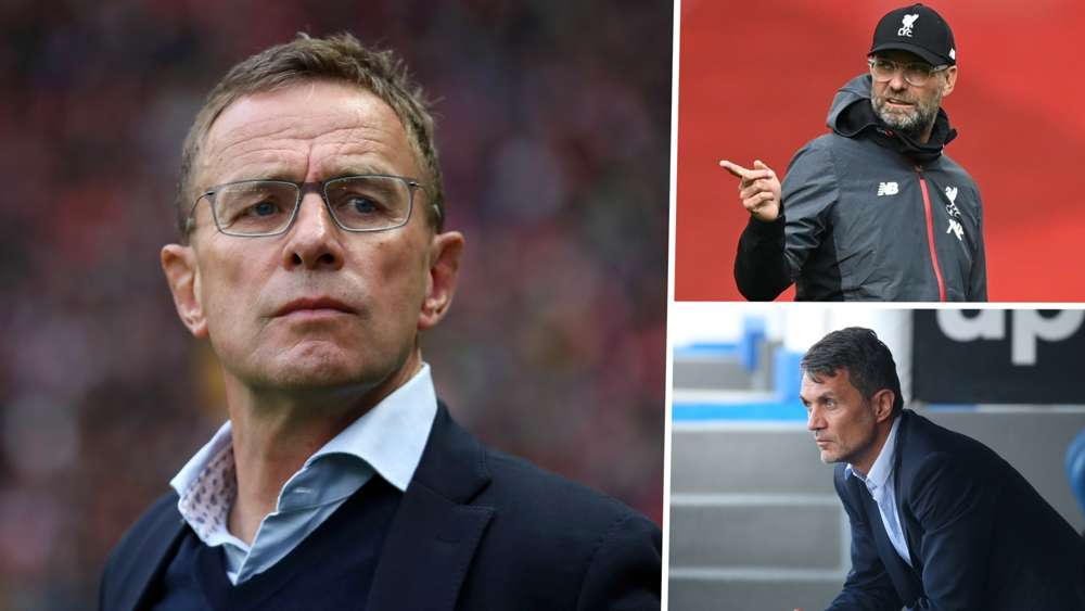 Milan's Klopp? Rangnick gamble is the boldest appointment at San Siro since Sacchi