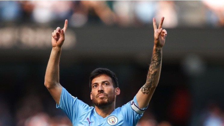 Why David Silva is the Premier League's greatest ever import