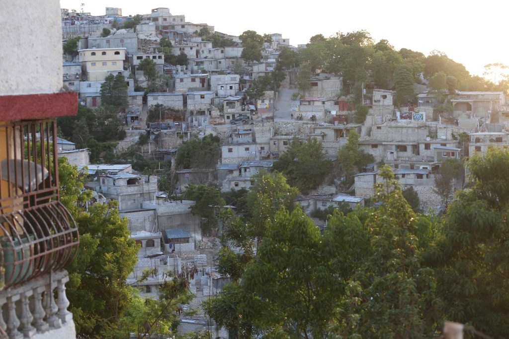 Haitian gov. to install 190 megawatts with the millions of dollars from Taiwan