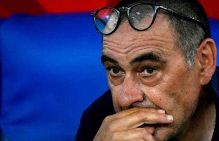 'I will never be on social media' – Sarri ignoring criticism as Juventus chase trophies