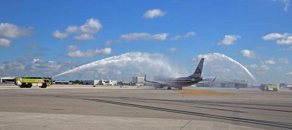 American Airlines reduces service to Haiti, cancels Miami-Cap-Haïtien route