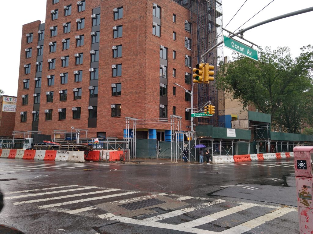 Applications for faith-based Flatbush housing development accepted through mid-August