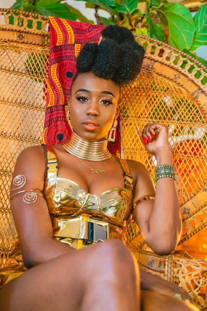 TADIA takes the New York Haitian music scene by  storm