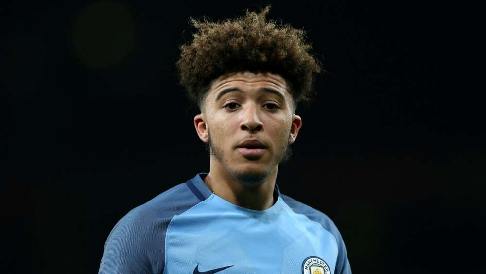 First Sancho, now Garcia. Why manchester city's young stars want to play for Guardiola?