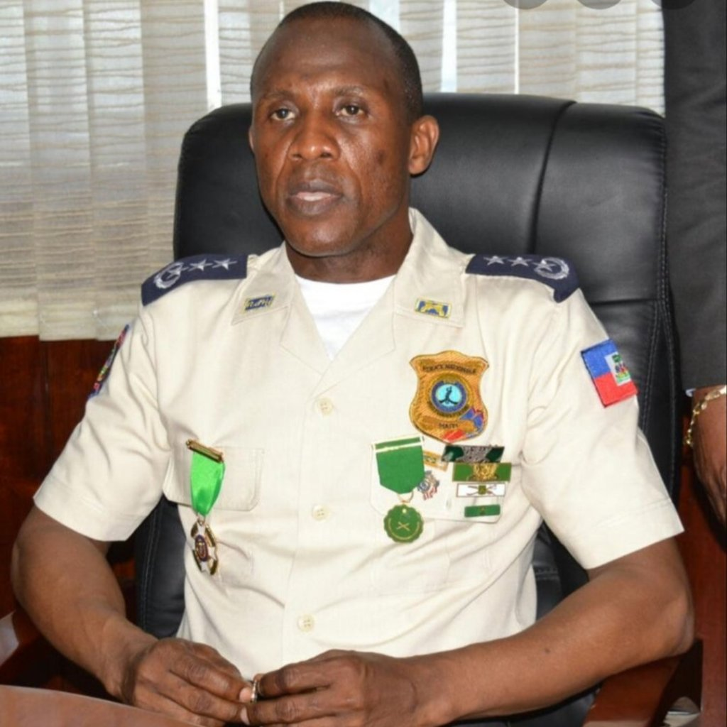 Police General Director's father was found dead in water reservoir