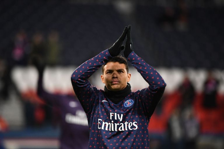 Silva Not a Fan of How Leonardo Handled his Departure from PSG