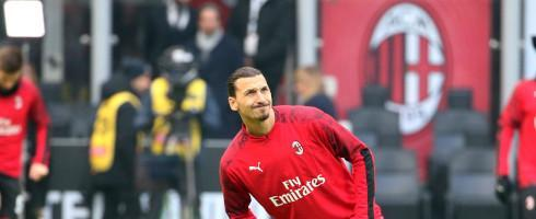 Milan have officially announced the renewal of Zlatan Ibrahimovic's contract until June 2021.