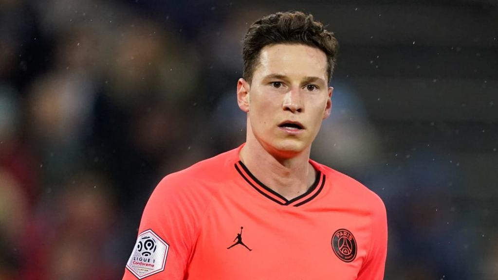 Leeds United Pushing to Persuade Unconvinced Julian Draxler to Leave Paris Saint-Germain